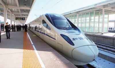 张掖西站D2705/6次列车改为每日运行