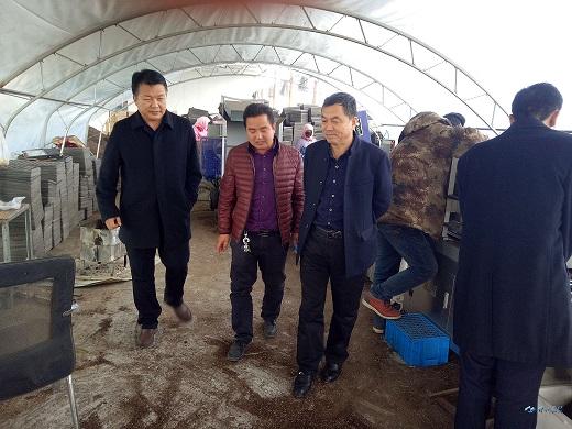 甘州区农业局及早谋划全力以赴打好农业发展攻坚仗