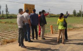 甘州区联合开展油气管线安全生产执法检查