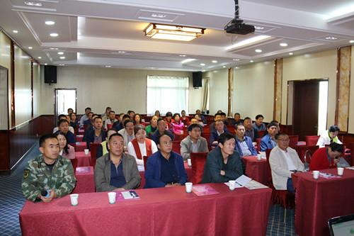 甘州区粮食局开展粮食行业消防安全大培训活动