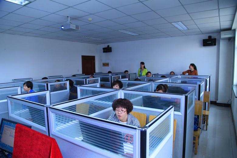 单位核算系统培训工作圆满结束