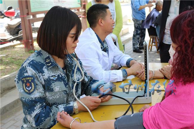 甘州区党寨镇:科技活动进村社