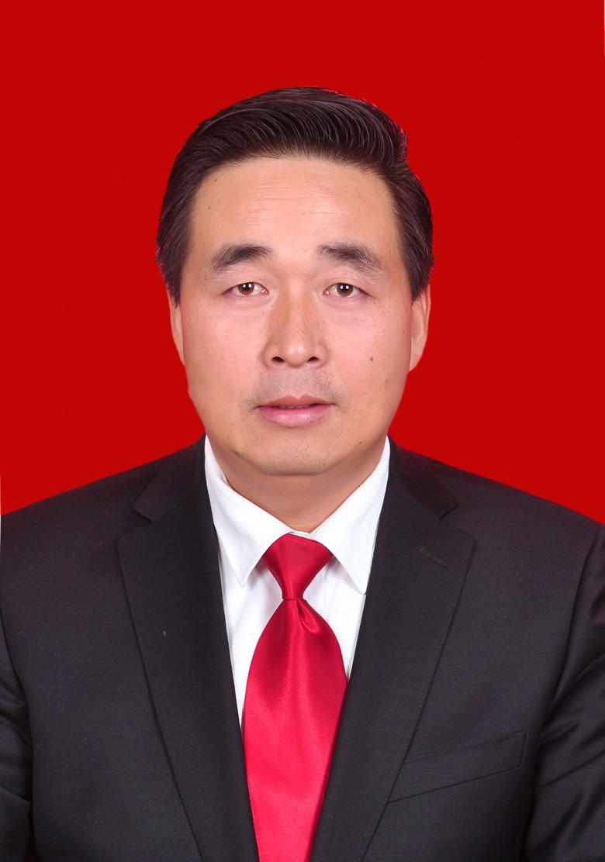 镇党委副书记、镇长 武登东