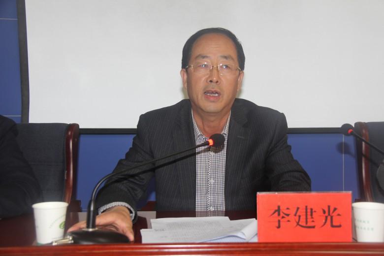 甘州区卫计委召开卫生计生系统安全生产及党风廉政建设工作会议