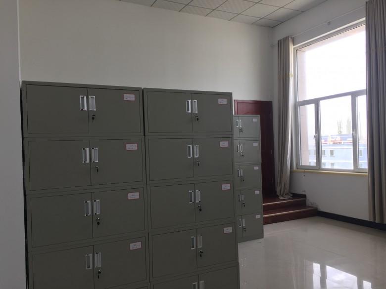 甘州区档案局开展档案行政执法专项检查工作