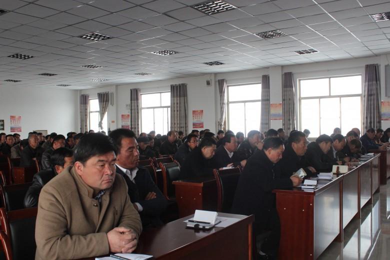 甘州区安阳乡实施依法治乡切实提高公民法律意识