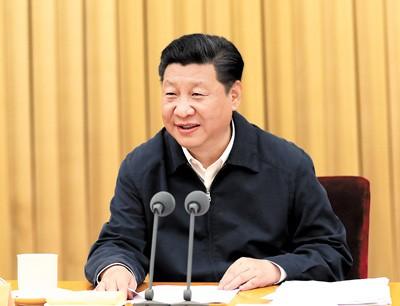 习近平:高举中国特色社会主义伟大旗帜 为决胜全面小康社会实现中国梦而奋斗