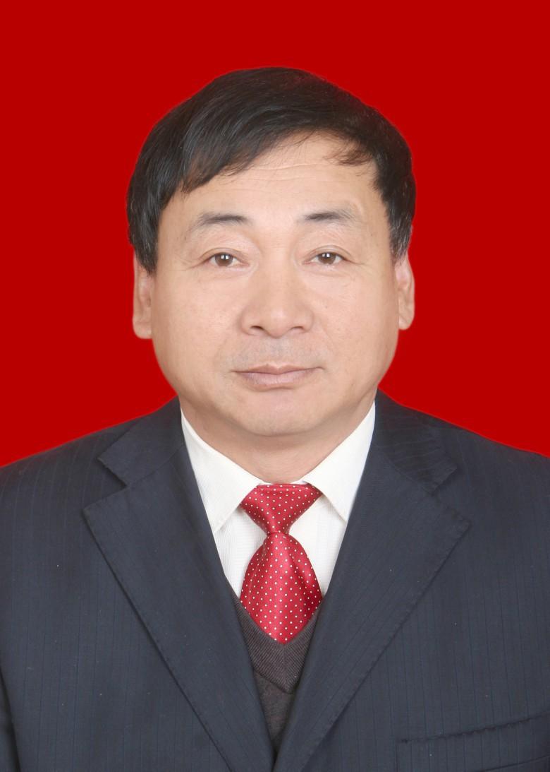 镇政府主任科员 吴进文