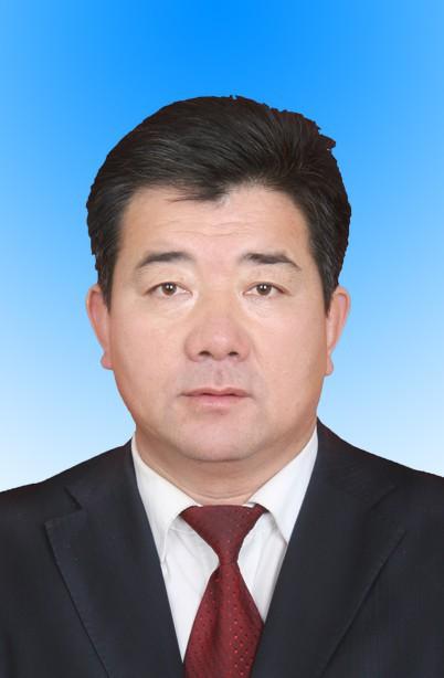 党建办主任 杨晓宏