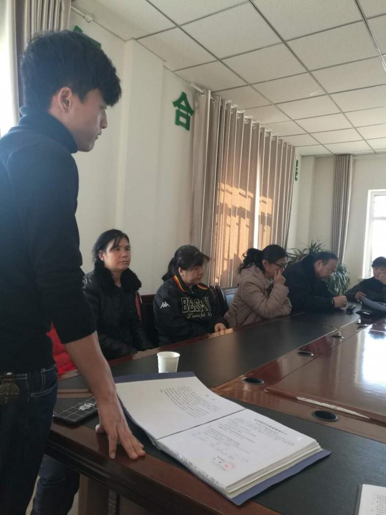 张掖国家湿地公园举办健康知识培训