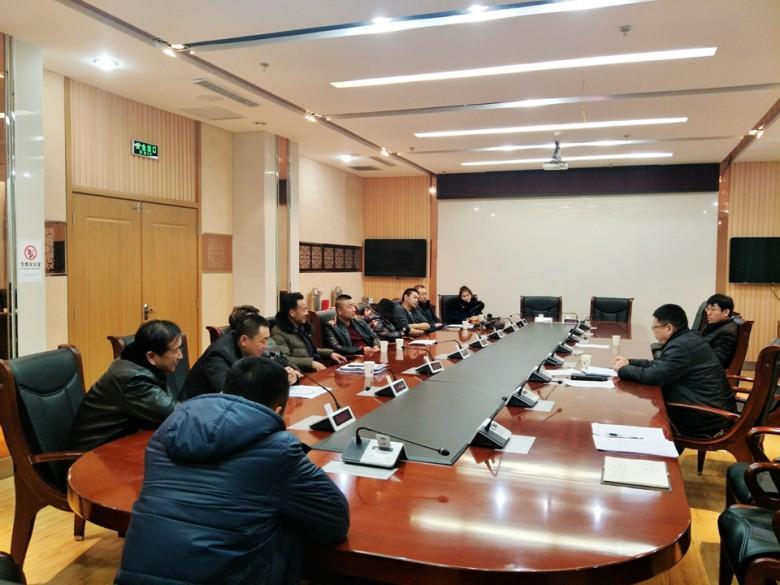 张掖经开区成功协调解决博丰农业科技公司工程承包矛盾纠纷
