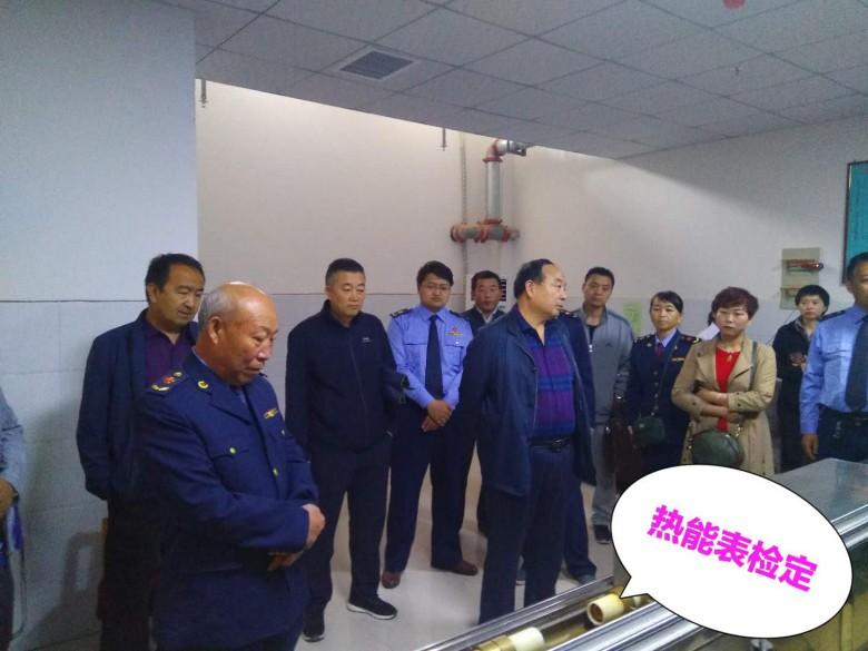 """甘州区工商质监局举办""""实验室开放日""""活动"""