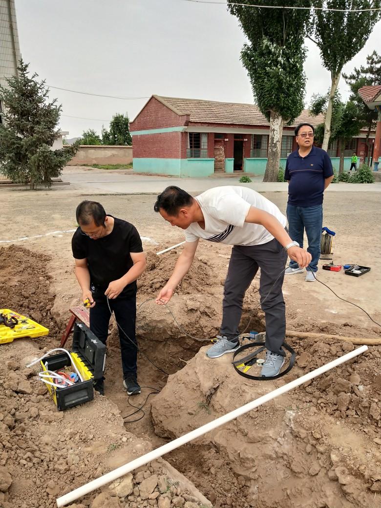 甘州区地震局及时排除前兆监测异常