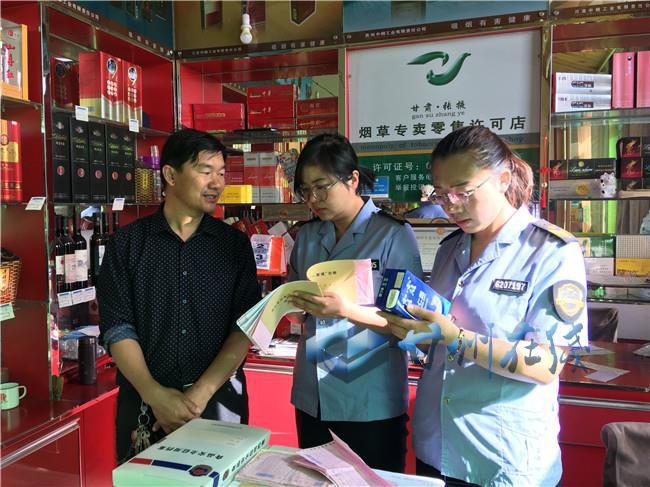 甘州区食药监局滨河新区食药监所开展旅游景区及周边食品安全大检查