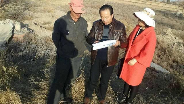 甘州区农业局强力推进秸秆禁烧工作