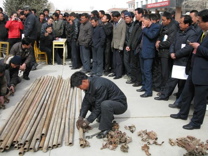 农村劳动力转移就业培训力度大