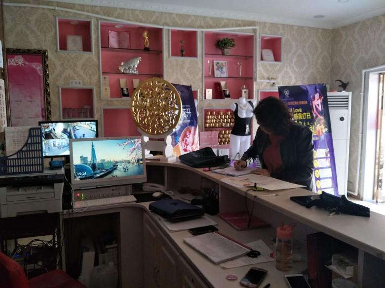 甘州区西街小寺庙社区扎实做好第四次全国经济普查工作